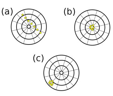 Accuracy Bullseye