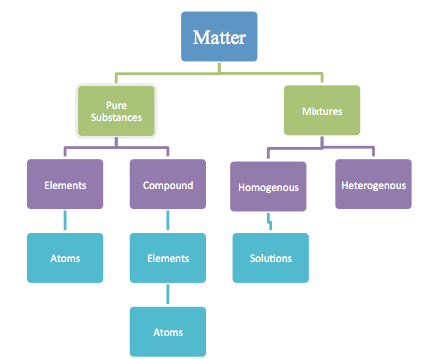 The Matter Family Tree