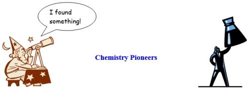 Chemistry Pioneers Header